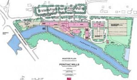 pontiac mills