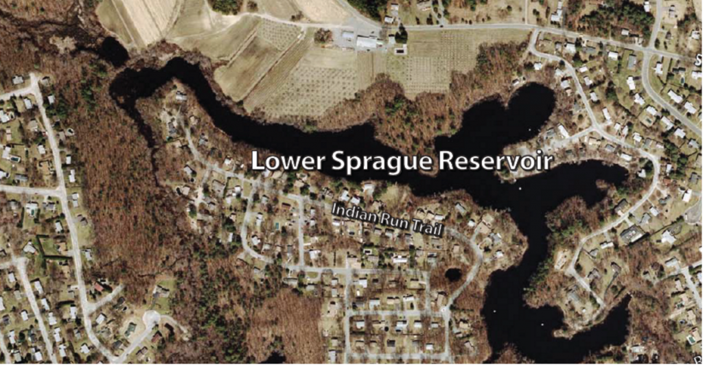 Reservoir Hydrologic Analysis